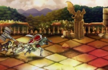 PS4《堕落军团:反叛之火 Fallen Legion – Flames of Rebellion》英文版PKG下载