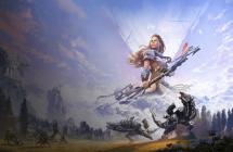PS4《地平线:零之曙光 Horizon Zero Dawn: Complete Edition 》美版英文PKG下载