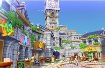 3ds游戏《智龙迷城X 龙之章 Puzzle & Dragons X - Ryuu no Shou》日版全区日文3DS下载+v4.0升级包+DLC