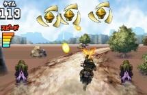 3ds游戏《假面骑士GHOST:开眼 Kamen Rider Ghost Game De Kaigan》日版日文3DS+CIA下载