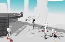 [VR游戏] 火柴人世界(Holoception)vr game crack百度云下载