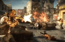 Xbox360《战场双雄:恶魔卡特尔 Army of Two: The Devil's Cartel》GOD, FREEBOOT, + DLC解锁下载