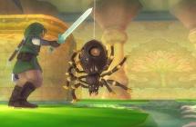 Wii《塞尔达传说:天空之剑》汉化中文版下载