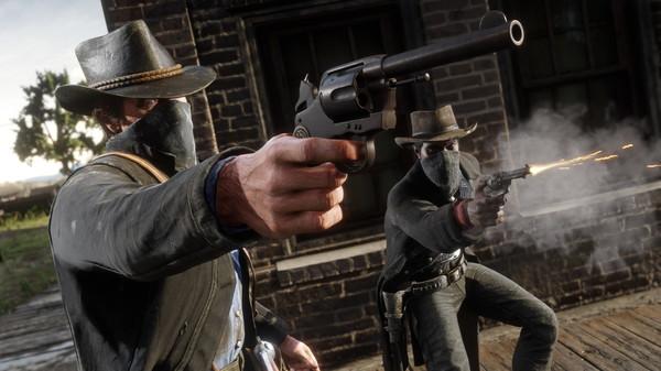 [顶][6.72][含5.05降级版]PS4《荒野大镖客2 Red Dead Redemption 2》欧版中文pkg+DLC下载 ... ...