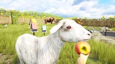 [VR游戏] 乡村道路(Country Road VR)vr game crack百度云下载