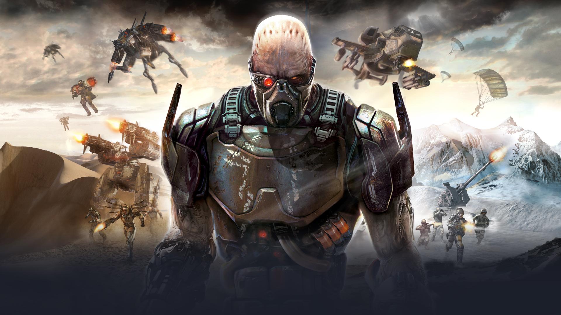 PS3《深入敌后:雷神战争(Enemy Territory: QUAKE Wars )》美版下载