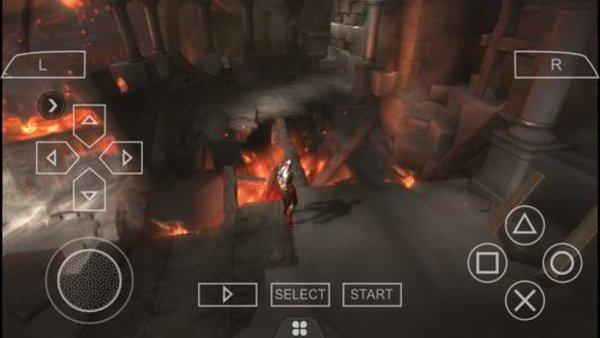 [安卓]战神斯巴达幽灵手机版 v4.3.0下载