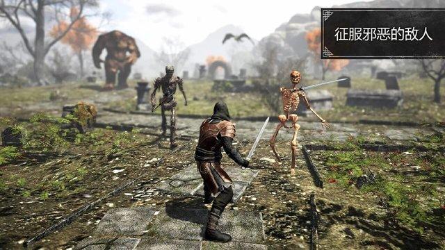 [安卓]邪恶的土地游戏最新版 v1.7.1下载