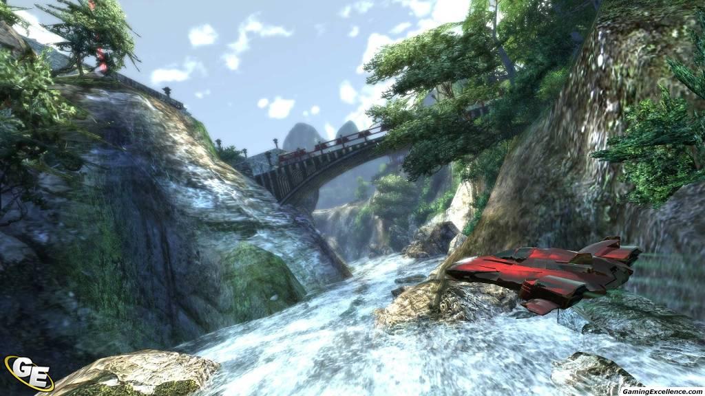 PS3《致命惯性EX Fatal Inertia EX》美版英文PKG下载【2.2】
