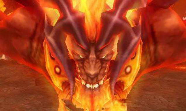 3ds游戏《最终幻想:探险者 Final Fantasy Explorers》欧版英文3DS下载