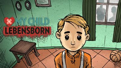 [百度云网盘]PC《我的孩子:生命之泉 My Child Lebensborn》免安装中文版下载(v1.0.19) ... ... ... ...