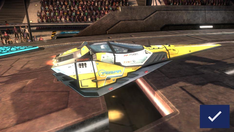 PSV《反重力赛车2048 WipEout 2048》欧版英文PKG下载【F1.06】