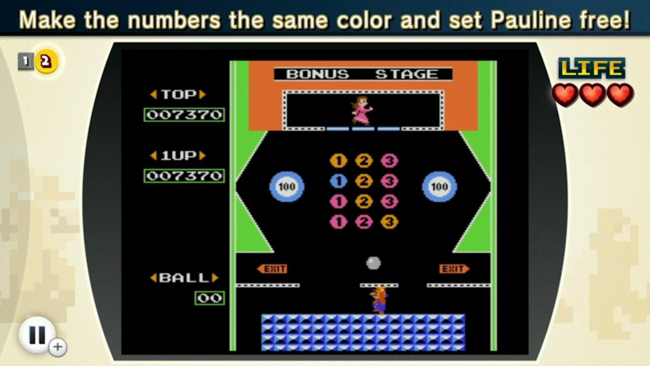 3ds游戏《FC名作合集 最佳选择 Famicom Remix Best Choice》日文3DS+CIA下载